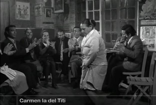 Carmen la del Titi