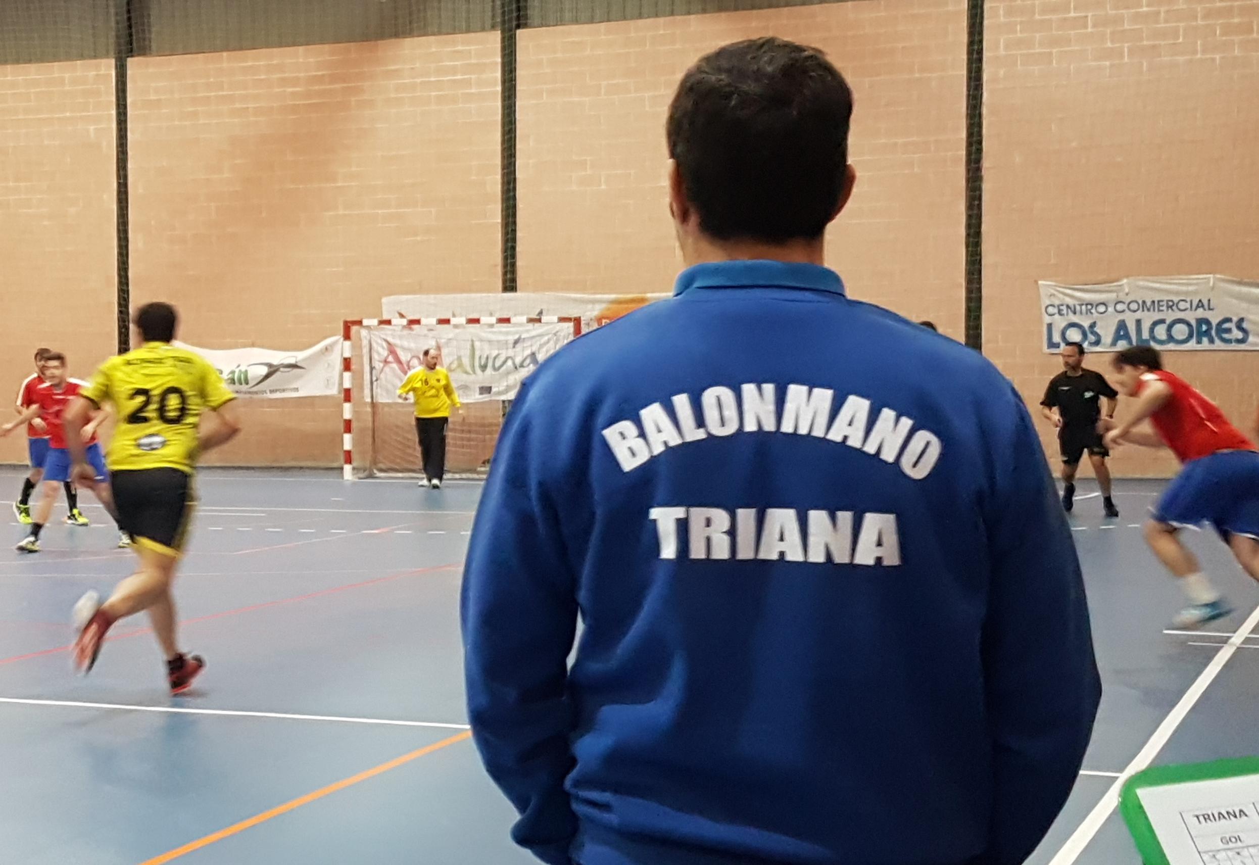 BM Triana