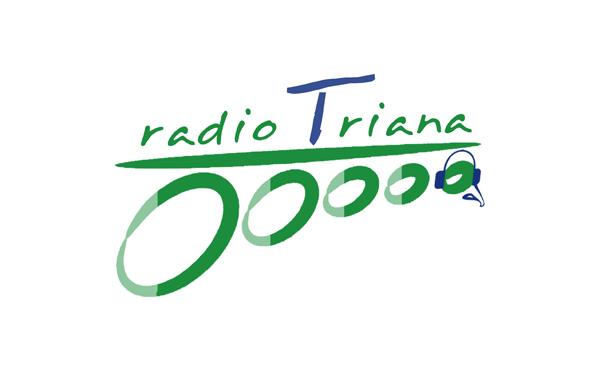 Radio Triana logo