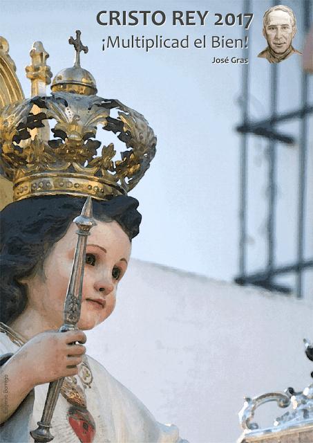 Cristo Rey 2017 Triana