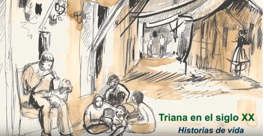 Triana Entre la memoria y el olvido, documental