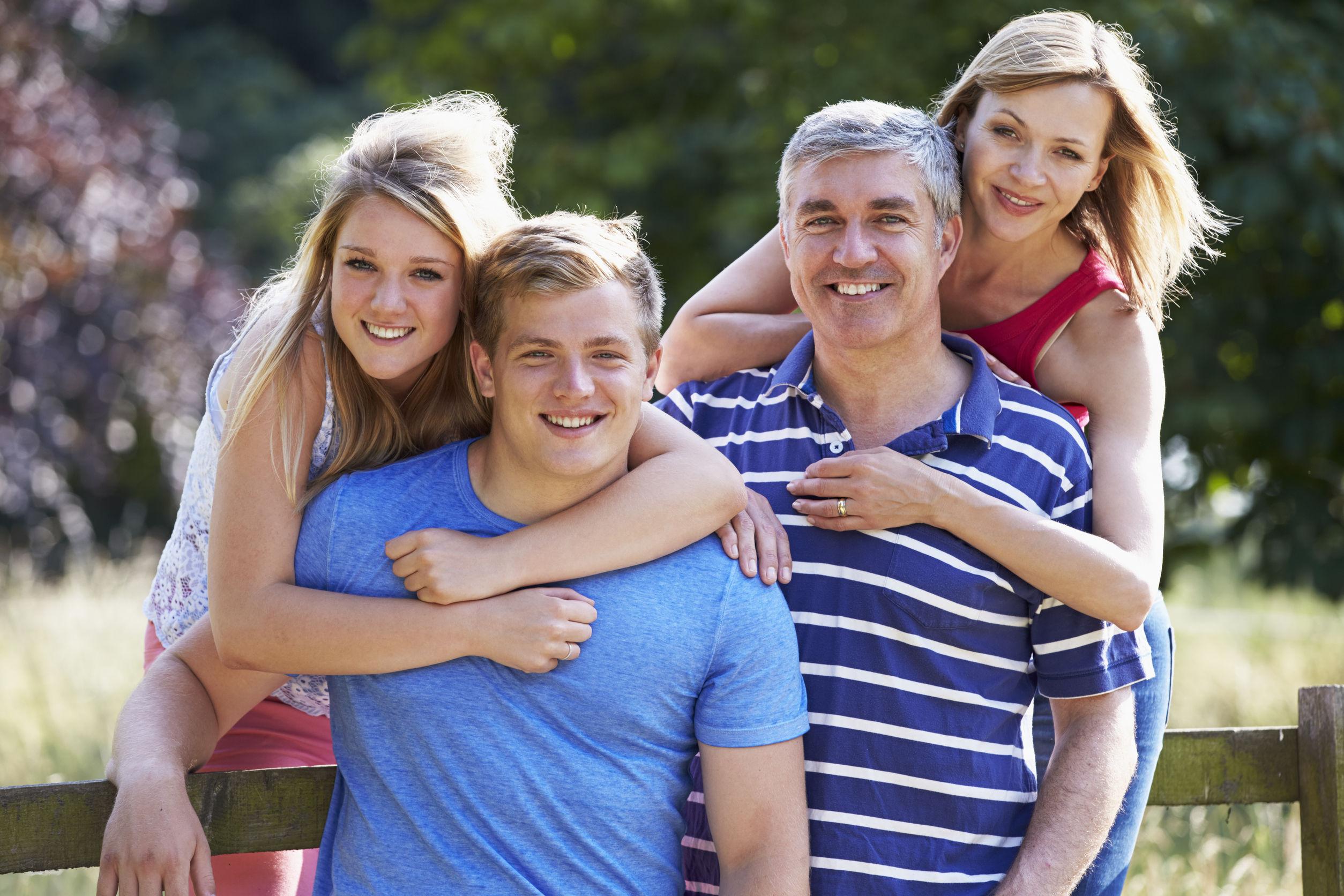 cursos de orientación familiar