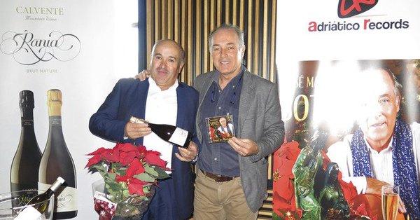 Presentación Tiempo de Navidad José Manuel Soto, Cantar la navidad