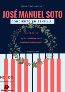 Tiempo de Navidad José Manuel Soto