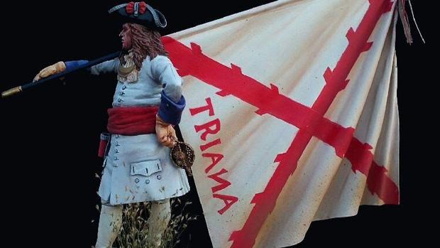 regimiento Triana