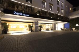 Hotel Zenit_Triana