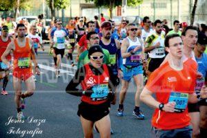 Media Maratón 2018