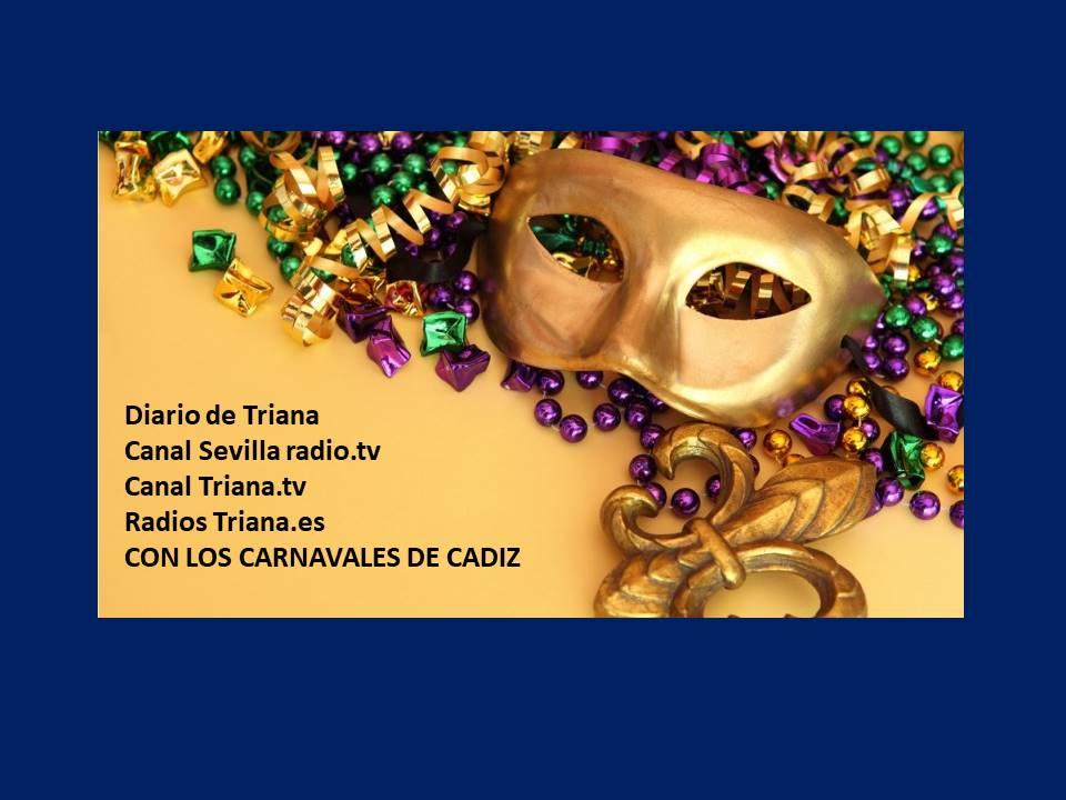 Carnaval de Cádiz, chirigota, agrupaciones,