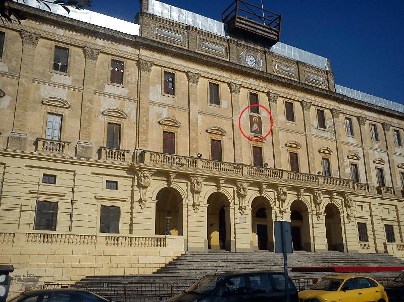 mosaico, ayuntamiento san fernando