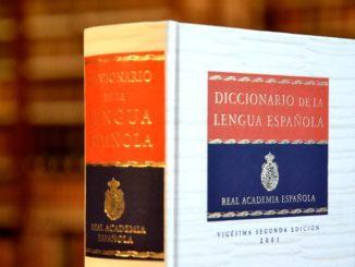 diccionario, miarma, rae