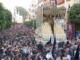 Semana Santa Triana, exaltación