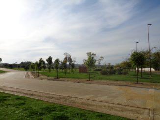 Parque Vega de Triana, seguridad