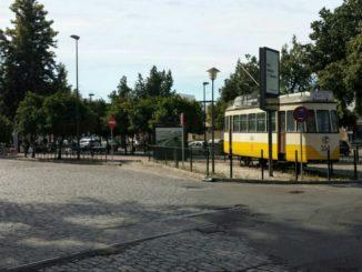 Plaza San Martín de Porres, aparcamiento, parking