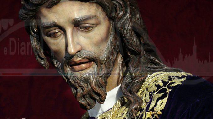 San Gonzalo, Jesús ante Caifás, J.Daza