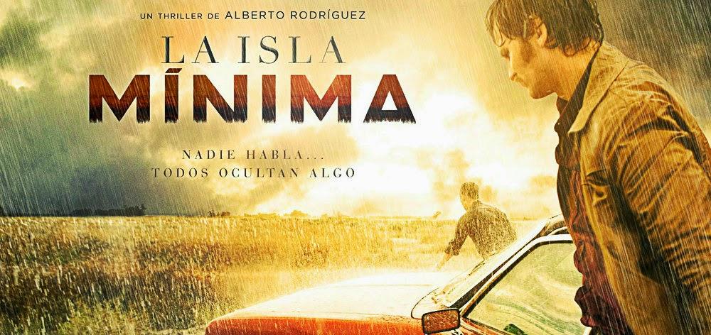 cine, La isla mínima