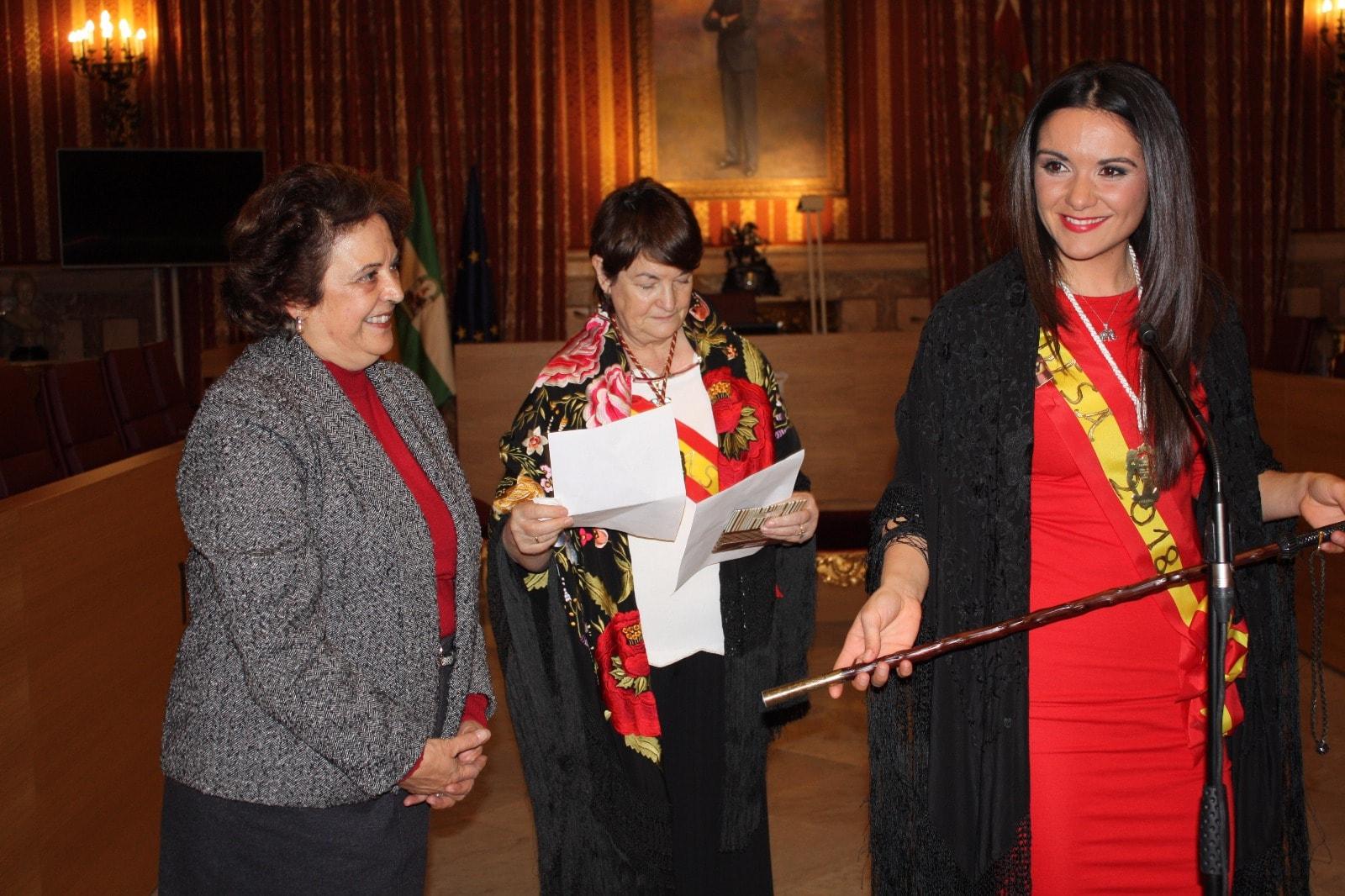 Leonesas, mando por un día en Sevilla 2018