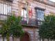callejeos, Casa de los Mensaque. Sede del Distrito