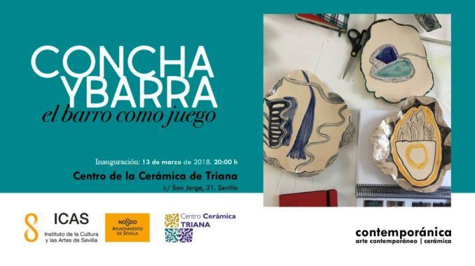Exposición Concha Ybarra
