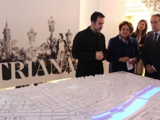 Inaugurado un centro cultural y de información turística del barrio de Triana