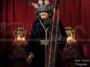 Besamanos , Jesús Nazareno.