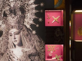 Tesoro, Museo, Esperanza de Triana