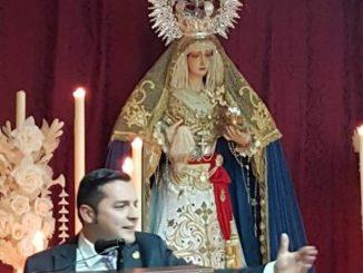 Pregón AAVV Santa Ana 2018