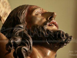 Quinario, Stmo Cristo de la Expiración Triana (El Cachorro)