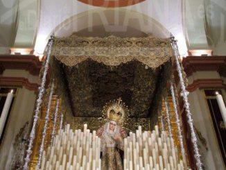 Virgen, Patrocinio