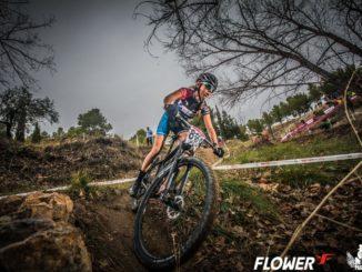ciclista trianera, Lucía Macho, ciclismo de montaña