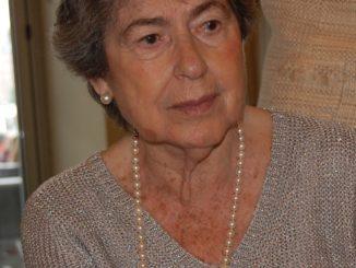 Carmen Martínez Rodríguez