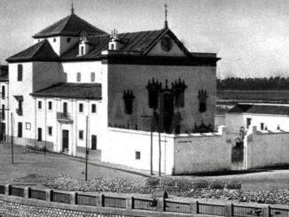 Convento de los remedios