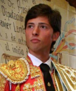 ÁNGEL JIMÉNEZ Torero