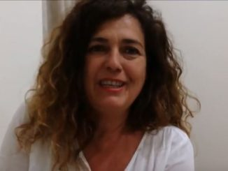 Ana Risquet, directora , Distrito, Triana