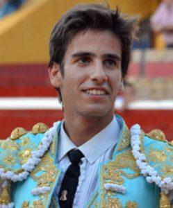 EMILIO SILVERA Torero
