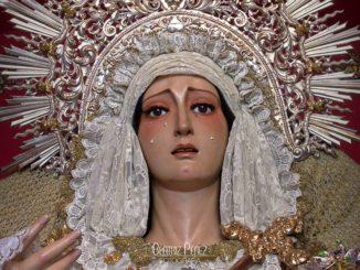 Virgen del consuelo, Triana