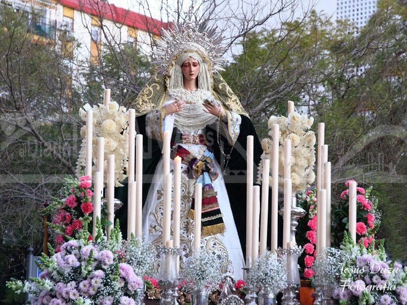 Virgen del Consuelo