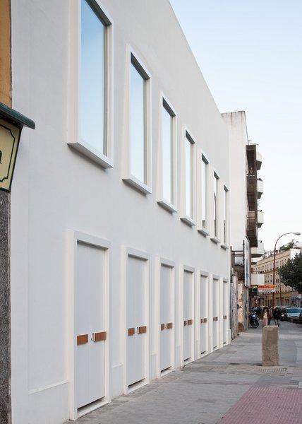 Casa Tapón, corral de la Encarnación, Foto Fernando Alda