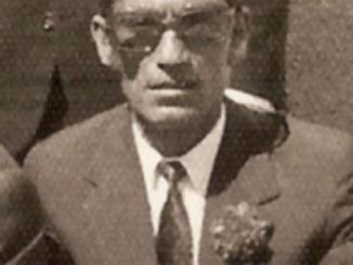 """Manuel Rodriguez Vargas """"El Titi"""""""