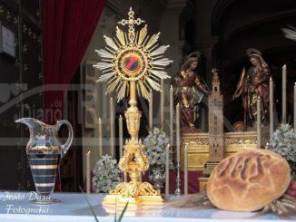 Corpus Christi Triana