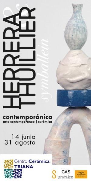 Exposición. centro de la cerámica