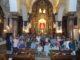 IV Encuentro junto al santísimo de la Juventud Sevilla