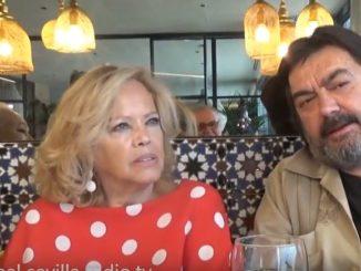Isabel Gómez, Tertulia Ricardo Miño-