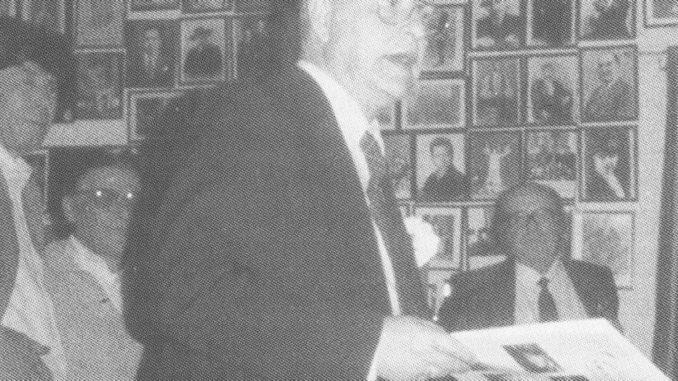 Manuel Macías Míguez