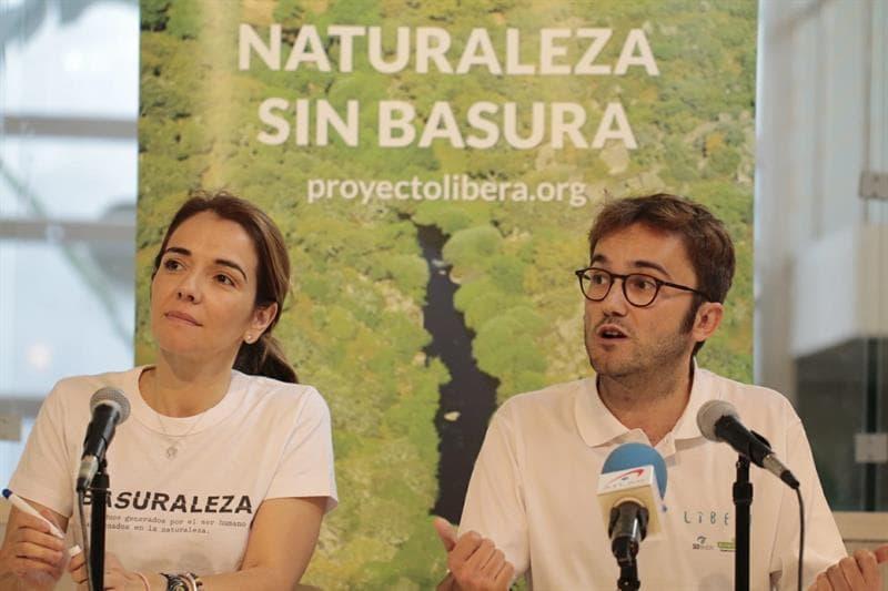 Presentación proyecto Libera