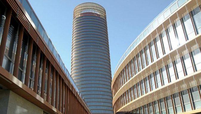 La Apertura Del Centro Comercial Torre Sevilla Será En La Segunda