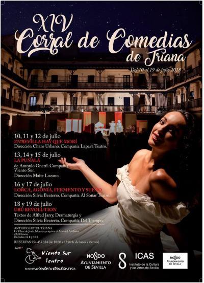 Corral de Comedias, Triana,
