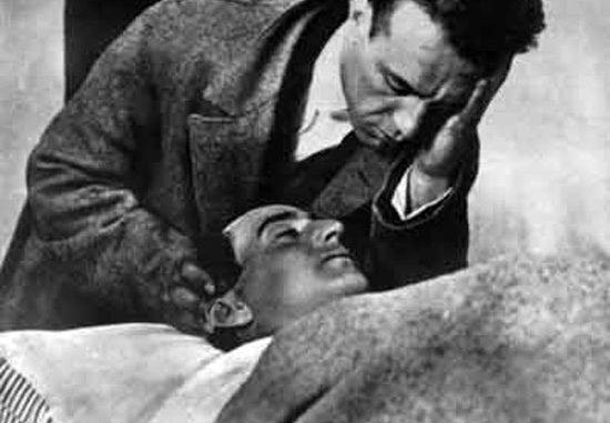1920 muerte Joselito el gallo