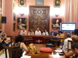 Ayuntamiento, inversiones, obras, julio, 2018