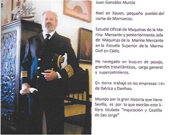 Juan González Murcia