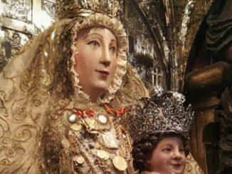 Nuestra Señora de los Reyes, Virgen de los Reyes